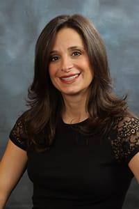 Dr. Alexandria Anagnostis headshot