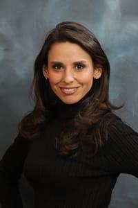 Dr. Celia Spatt Penzer headshot