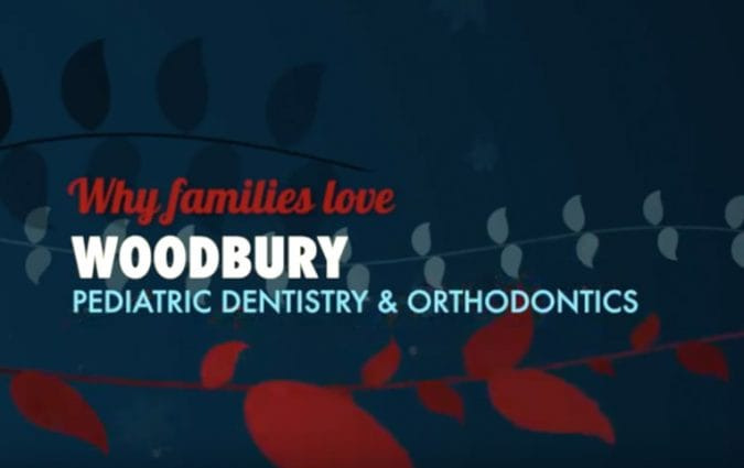 Video cover image - Why families love woodbury dentistry